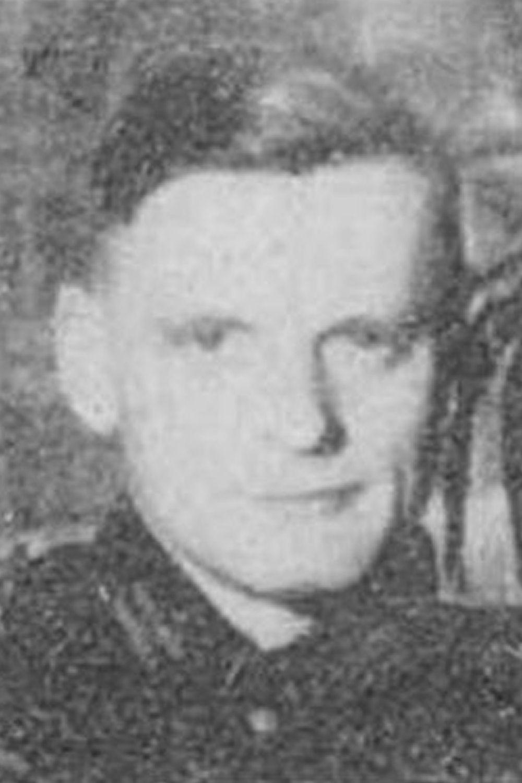 Böhmer Anton