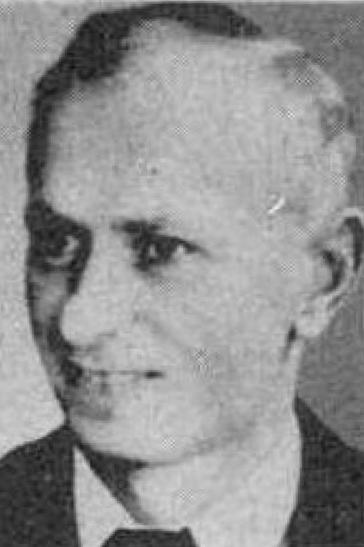 Eifler Willi