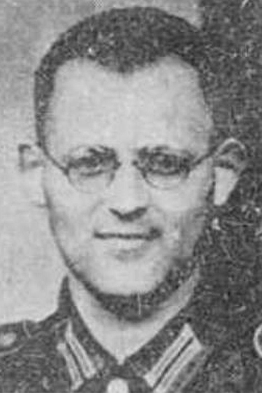 Heitmann Otto