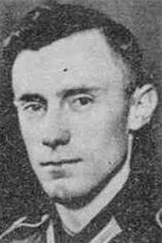 Jakob Horst