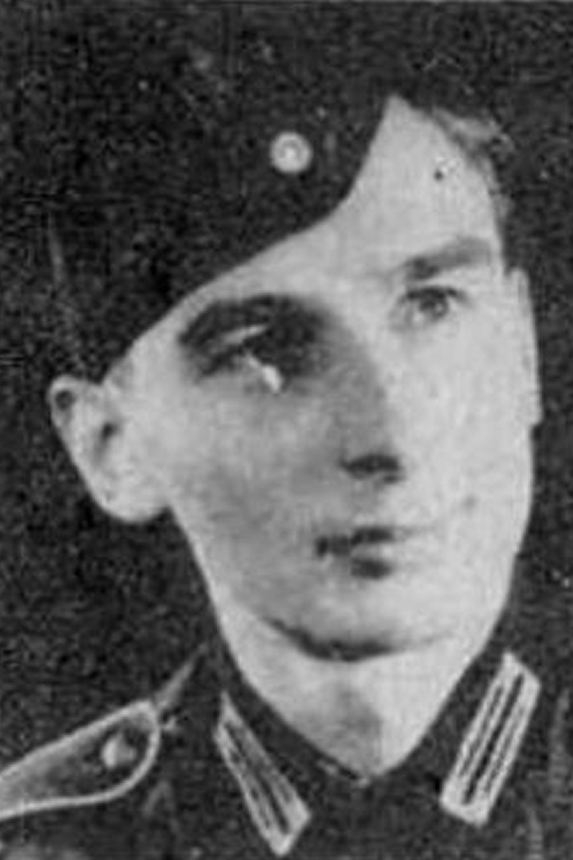 Krüger Gerhard