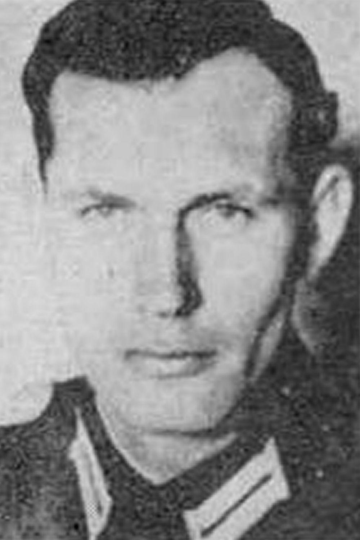 Müller Werner