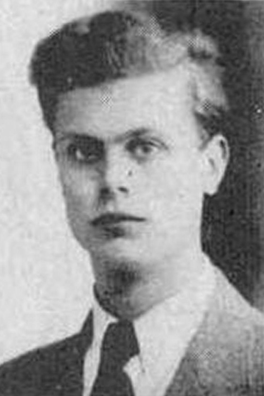 Munkel Anton Franz