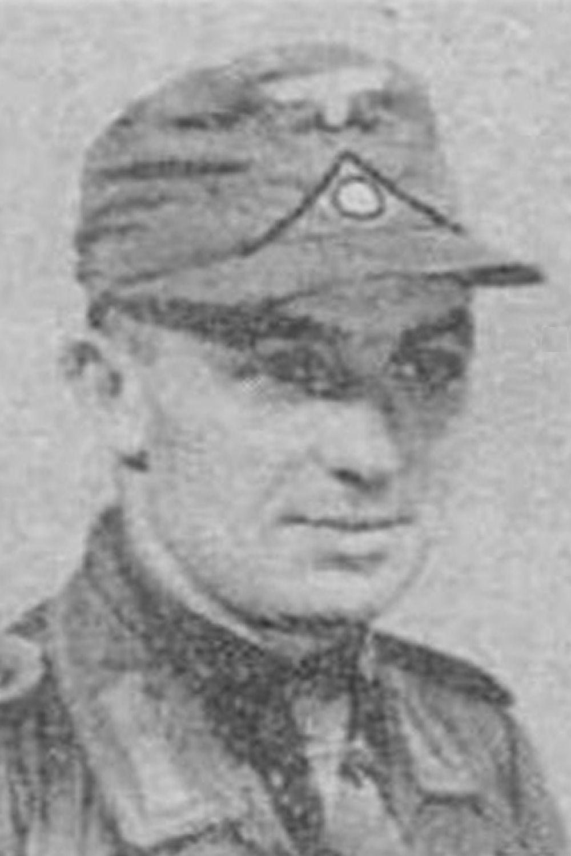 Reese Heinrich