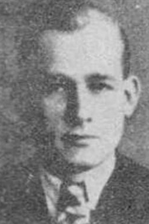 Schreiber Willi