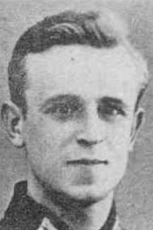 Szymkowiak Leo