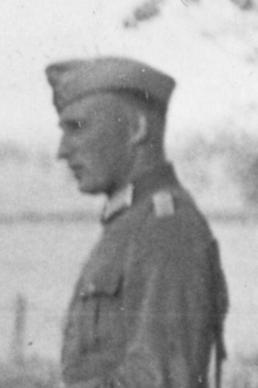 Lehmann Karl Heinz