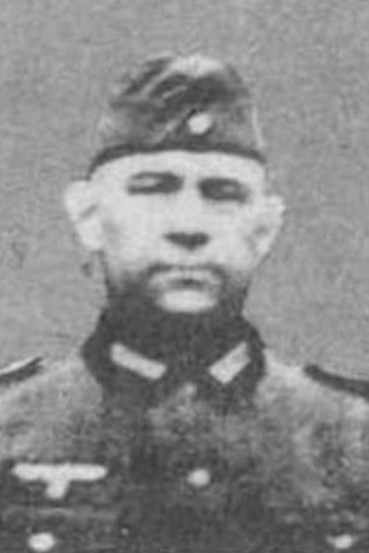 Mennicken Johann Josef