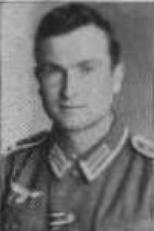 Schumacher Peter Josef