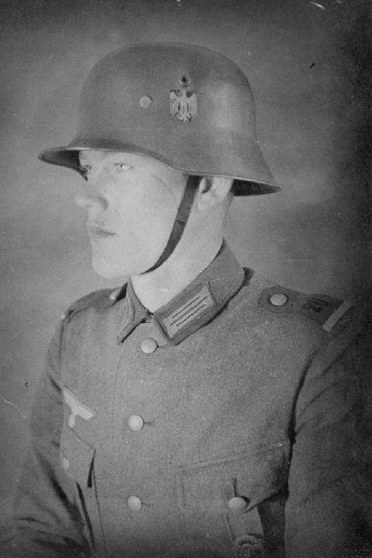 Peterson Wilhelm