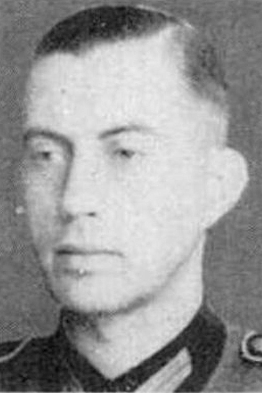 Mattusch Werner