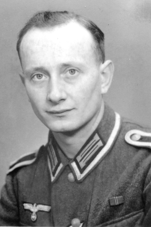 Stindt Karl Georg