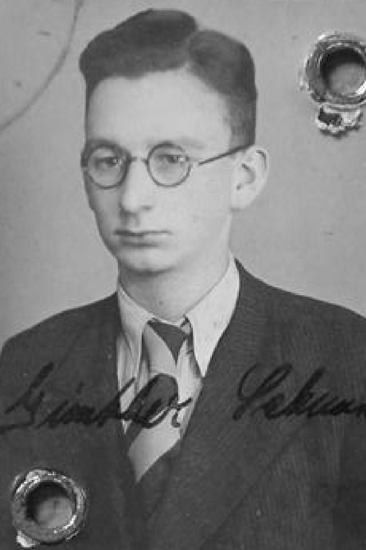 Schmidt Günther
