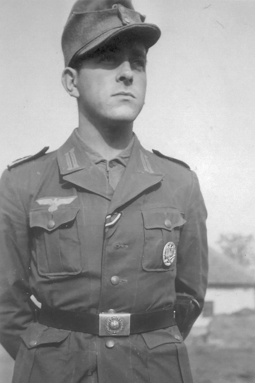 Hamborg Wilhelm
