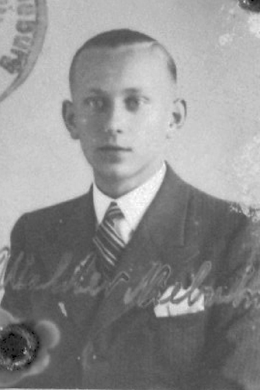 Niebuhr Walter