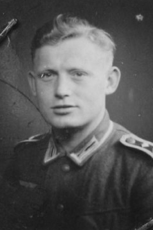 Schumacher Walter