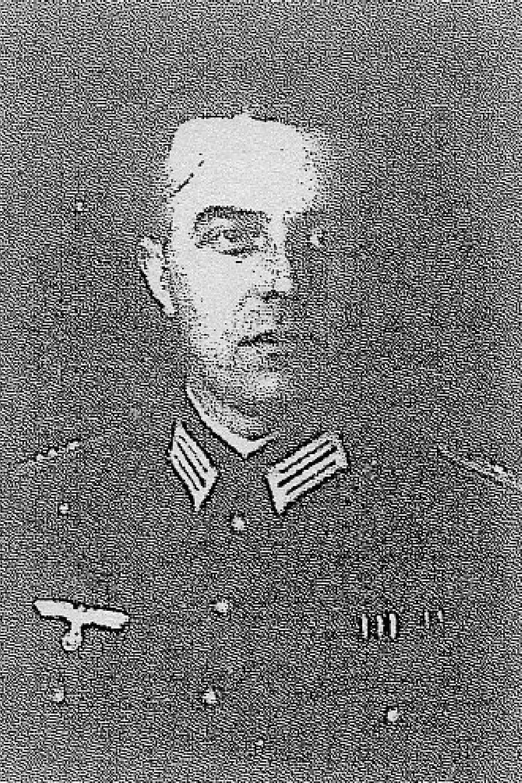 Stahmer Johann