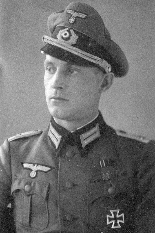 Horeis Klaus Hinrich