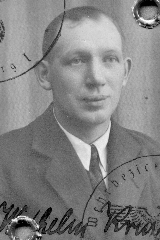 Kruse Wilhelm Gottfried