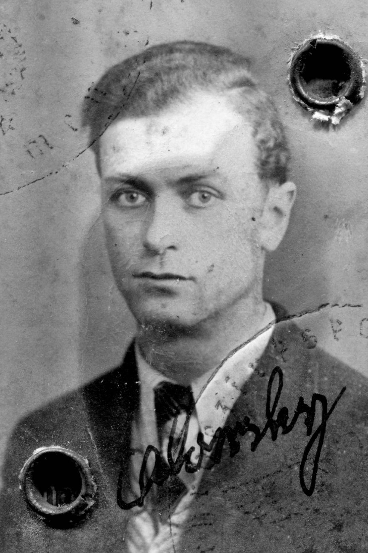 Orlowsky Henry