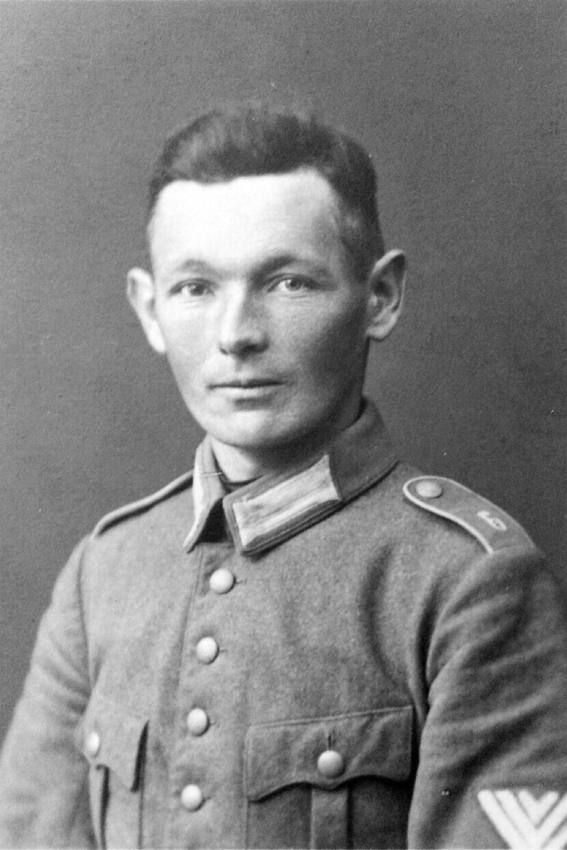 Lüders Wilhelm Johann