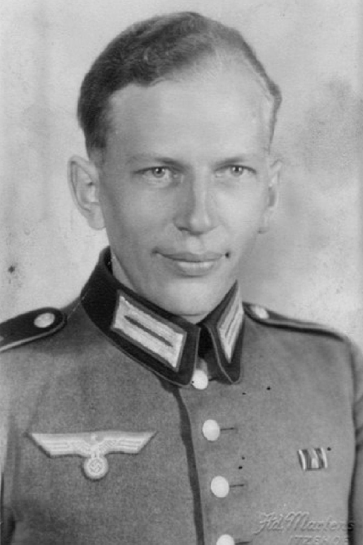 Scharnweber Ernst