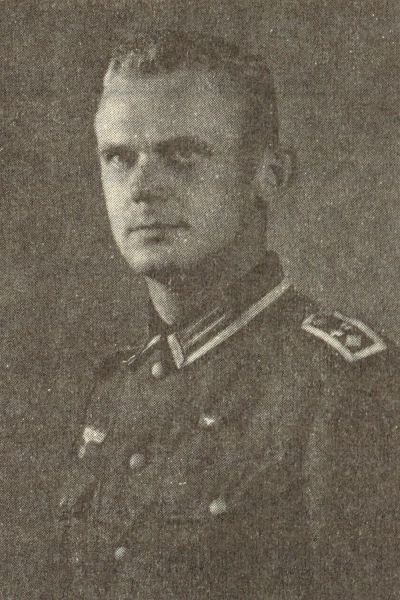 Peters Rudolf