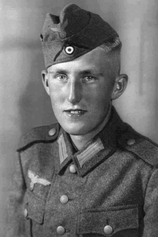 Rüter August Wilhelm