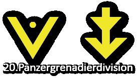 20. Panzergrenadier Division